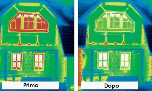 Come isolare la casa con la posa delle finestre - Isolare le finestre ...
