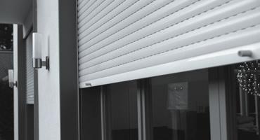 Edisis porte e finestre showroom serramenti e infissi a - Isolamento cassonetti finestre ...