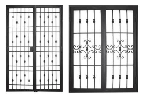 Sicurezza prodotti edisis porte e finestre - Modelli di grate per finestre ...