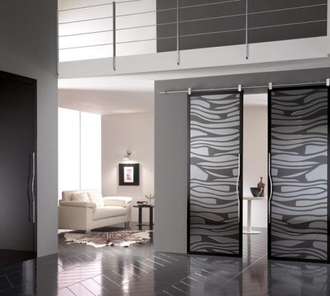 Moderno porte prodotti edisis for Porte interne obi