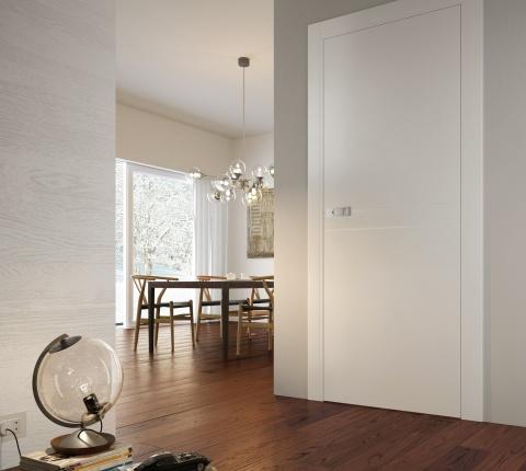 Neo classico porte prodotti edisis for Porte interne garofoli prezzi